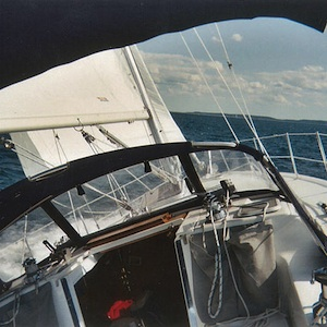 Savings coupon for sail on Joyride Charters in Westbrook Connecticut