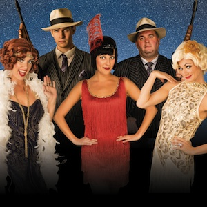 Savings coupon for Capone's Dinner & Show in Kissimmee, Florida