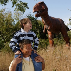 Plant City, Florida, museum, dinosaur, outdoor, things to do, fossil dig, travel, things to do, family, fun, kids, children, coupon, coupons, discount