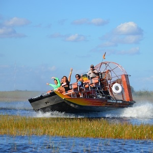 Miami, Florida, Everglades, airboat, eco adventure tour, alligator, travel, things to do, family, fun, kids, children, coupon, coupons, discount