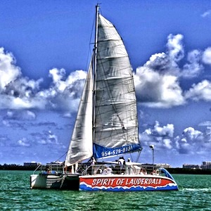 Savings coupon for Tropical Sailing in Fort Lauderdale, Florida