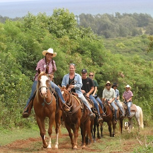 Laie, Oahu, Hawaii, horseback riding, outdoors, travel, things to do, family, fun, kids, children, coupon, coupons, discount