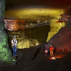 Louisville, Kentucky, cave, cavern, zip line, tour, travel, things to do, family, fun, kids, children, coupon, coupons, discount