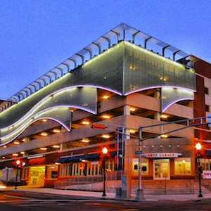Get savings coupon for the Noyes Museum of Art in Atlantic City, New Jersey