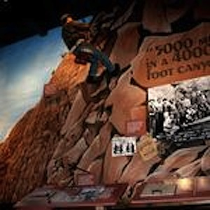 Boulder City, Nevada, museum, Hoover Dam, cultural, family, fun, kids, children, coupon, coupons, discount