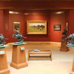 Ogdensburg, New York, art, museum, remington, sculptor, cultural, family fun, kids, travel, coupon, coupons, discount