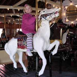 North Tonawanda, New York, carrousel, amusement park, museum, family fun, kids, travel, coupon, coupons, discount