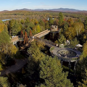 Savings coupon for The Wild Center in Tupper Lake, NY