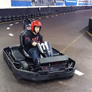 Oaks, Pennsylvania, kart racing, amusement park, family fun, children, kids, coupon, coupons, save