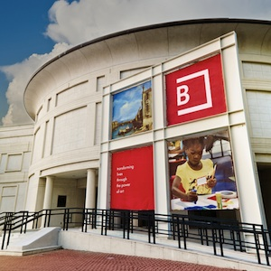 Savings coupon for the Memphis Brooks Museum of Art in Memphis, Tennessee