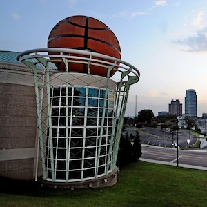 Knoxville, Tennessee, basketball, sports museum, sports, hall of fame, family fun, kids, children, travel, coupon, coupons, save