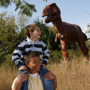 Glen Rose, Texas, dinosaur, fossil dig, family fun, kids, adventure travel, coupon, coupons, save