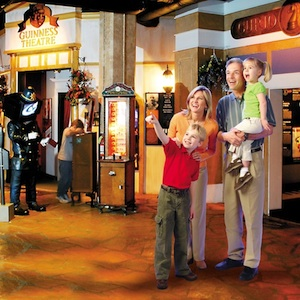 San Antonio, Texas, Ripleys, children's museum, museum, family fun, kids, children, travel, coupon, coupons, save