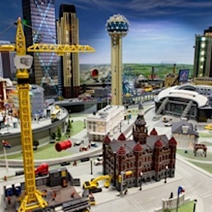 Grapevine, Dallas, Texas, theme park, amusement park, children's museum, Lego, family fun, kids, children, travel, coupon, coupons, save