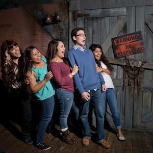 San Antonio, Texas, theme park, amusement park, Ripley's, haunted house, family fun, kids, children, travel, coupon, coupons, save