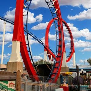 Amarillo, Texas, amusement park, theme park, roller coaster, rides, children, travel, family fun, kids, coupon, coupons, save