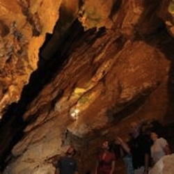 Savings coupon for Caverns of Natural Bridge in Natural Bridge, Virginia