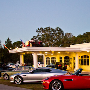 Savings coupon for the Sarasota Classic Car Museum in Sarasota, Florida