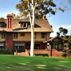 Savings coupon for Marston House Museum in San Diego, California - historic home