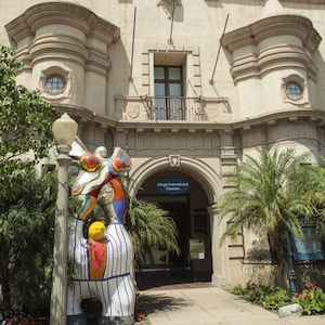 San Diego, California, museum, art, folk art, cultural, travel, things to do, family, fun, kids, children, coupon, coupons, discount