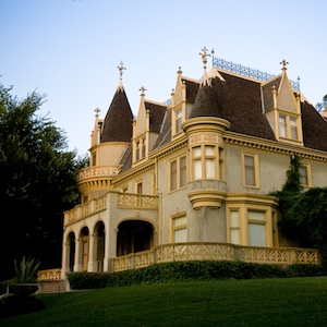 Redlands, California, historic home, garden, cultural, things to do, family, fun, coupon, coupons, discount