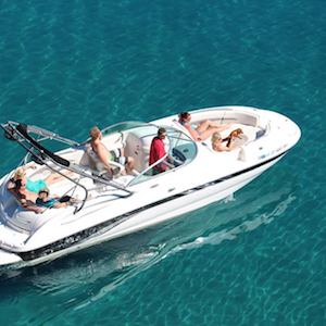 Savings coupon for Lake Tahoe Boat Rides in South Lake Tahoe, California - cruise Lake Tahoe