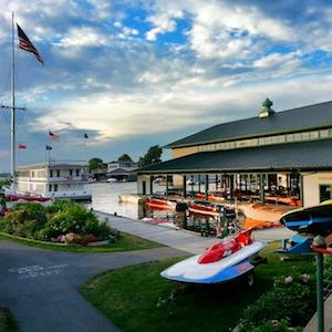 Savings coupon for the Antique Boat Museum in Clayton, New York - things to do, museum, travel, family fun, children, kids