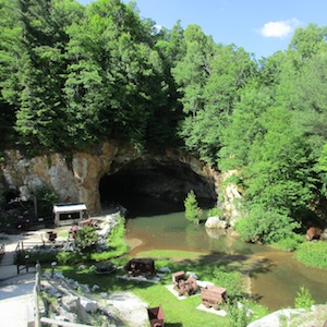 Savings coupon for Emerald Village in Little Switzerland, NC - pan for gold, mines, kids