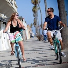 Ventura Pier, California, bike rentals, things to do, travel, family, fun, kids, children, coupon, coupons, discount