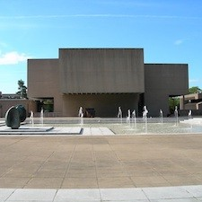 Savings coupon for the Everson Museum of Art in Syracuse, NY - museums, New York museums
