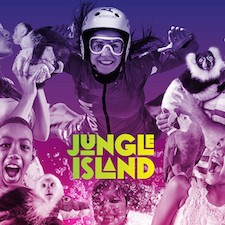 Savings coupon for Jungle Island in Miami, Florida - zoo, jungle, animal shows, travel, things to do, family, fun, kids