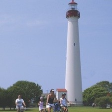 Cape May Point, New Jersey, sightseeing, lighthouses, cultural, historic site, things to do, family fun, children, kids, travel, coupon, coupons, save