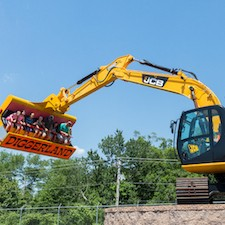 Savings coupon for Diggerland USA in West Berlin, New Jersey, things to do in New Jersey, family, fun, kids