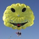 Ocean City Parasail, New Jersey, travel, things to do, family, fun, kids, children, coupon