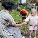 Coggeshall Farm Museum in Pennsylvania, travel, things to do, family, fun, kids, children, coupon
