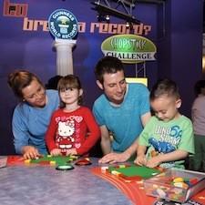 San Antonio, Texas, Ripleys, children's museum, museum, family fun, kids, children, travel, coupon, coupons, save