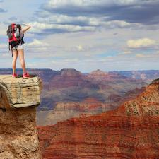 Savings coupon for Grand Canyon Destinations tours in Las Vegas, Nevada, Hoover Dam, Grand Canyon tours, family, fun, kids