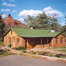 Savings coupon for Sedona Heritage Museum in Arizona - cultural, things to do