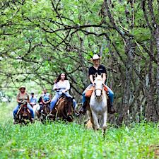 Savings coupon for Gunstock Ranch in Laie, Oahu, Hawaii, horseback riding, outdoors, things to do, family