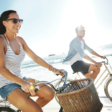 Savings coupon for Wheel Fun Rentals in Coronado, San Diego, California, bike rentals, cycle, things to do, family