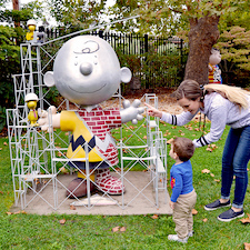 Get coupon for Charles M. Schulz Museum in Santa Rosa, California - family