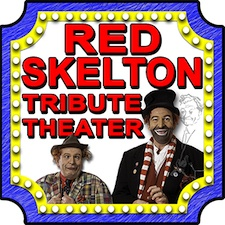 Savings coupon for Red Skelton Tribute Theater in Pigeon Forge, Tennessee