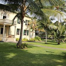 Savings coupon for Hulihe'e Palace in Kailua-Kona on the Big Island of Hawai'i - museum, historic homes